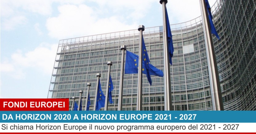 horizon 2020 horizon europe