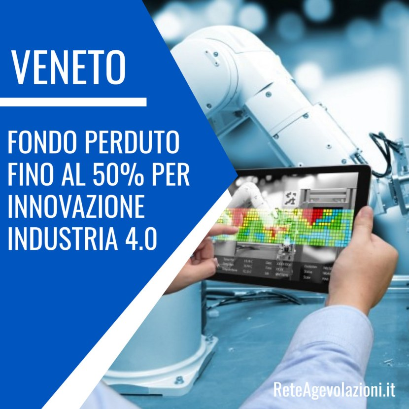 innovazione industria 4.0