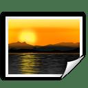 Fotografie icona