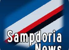 sampdoria news