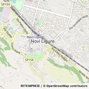Mobilificio Mb di Bertelli M  CSas  15067 Novi Ligure