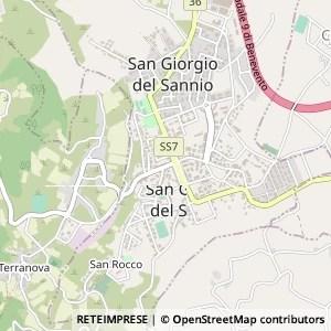 Parziale alessandro piante fiori e addobbi  82018 San Giorgio del Sannio