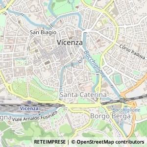 Bonagrazia snc  36100 Vicenza  Tessuti Arredamento