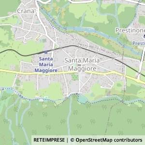 Ierfino Maria  28857 Santa Maria Maggiore