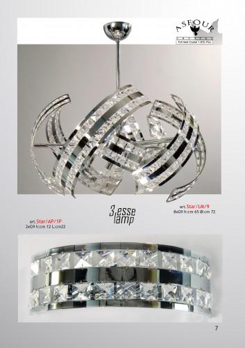 7, 80143, napoli, campania compreso il numero di. 3 Esse Lamp Fabrica Lampadari Napoli