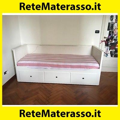 Guida Allacquisto Di Letto Hemnes Ikea