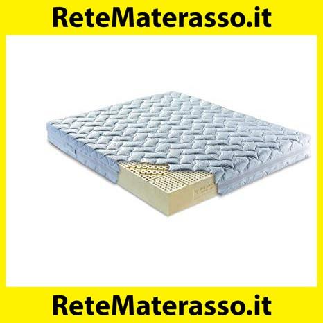 Materasso 120x190 lattice naturale occasioni da non perdere dai bestseller