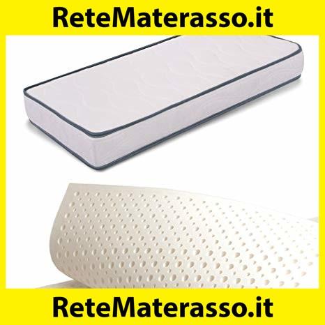 Prezzi incredibili per materasso culla 120x60 lattice