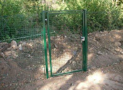 Rete Plastic  Posa in opera recinzioni edilizia civile e