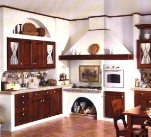 Cucine A Roma