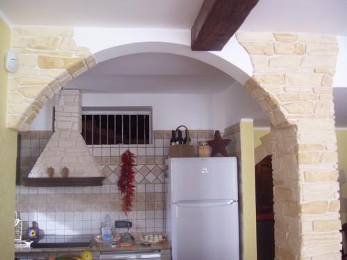 Arco cucina  Lizzano