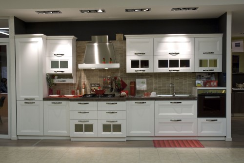 BEVERLY by Stosa Cucine  Capistrello