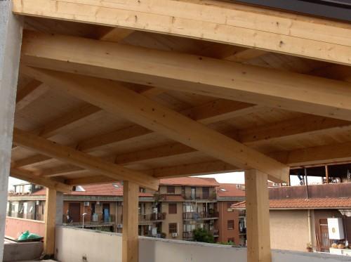 Omnia Structurae srl Strutture Tetti legno Catania Sicilia  Belpasso