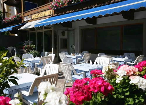 Hotel Ristorante Messnerwirt  Valdaora
