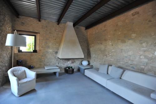 Pavimento in resina effetto cemento  Rosignano Solvay