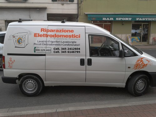 Riparazioni e assistenza Elettrodomestici Firenze  Prato