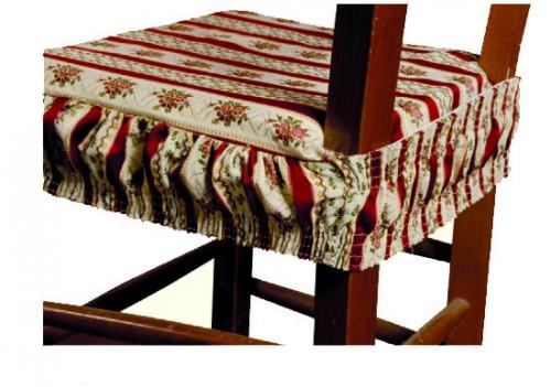 Cuscini sedie cucina  Bollengo