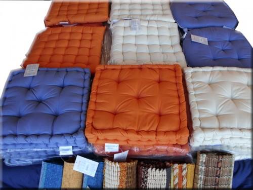 Cuscini materasso  Tronzano Vercellese