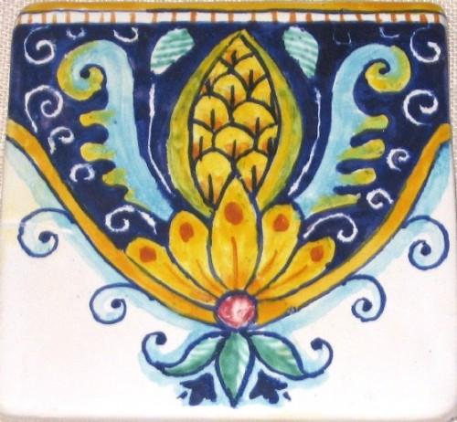 Piastrelle 10x10 cucina idee per la progettazione di for Bricoman piastrelle mosaico