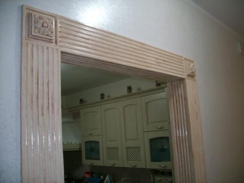 Portali e finestre  Taranto