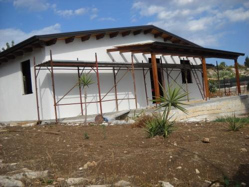 Casa prefabbricata in legno 100 mq  Priolo Gargallo