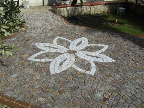 Lavorazioni in pietra  Gallicano nel Lazio