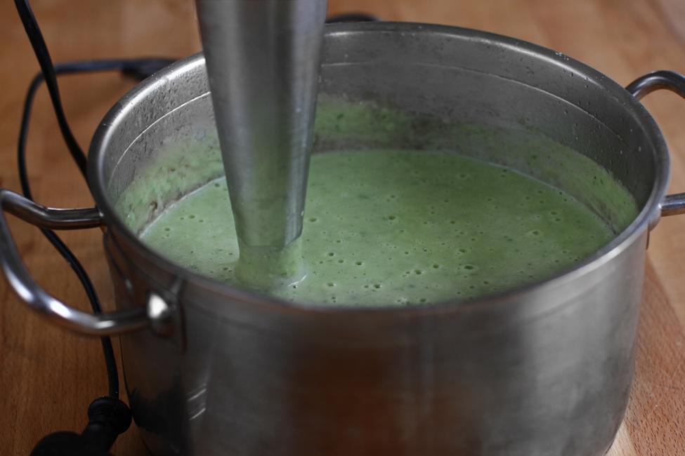retetecalamama - supa crema de brocoli si conopida Edenia preparare 4