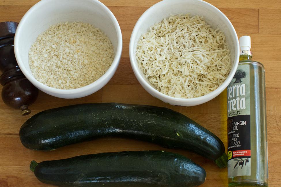 ingrediente zucchini dovlecei crocanti la cuptor
