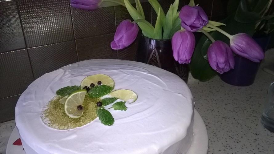 Tortul Mojito