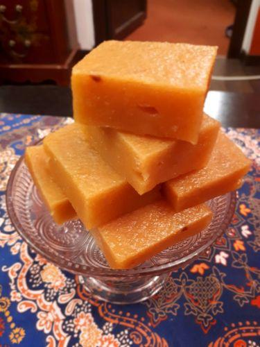 Marmelada de gutui