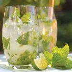 limonada cu menta