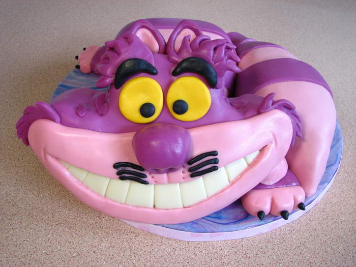 The-Cheshire-Cat