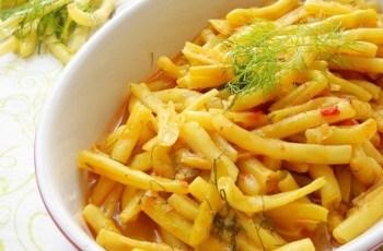 Pastai scazute cu usturoi (Pasiune pentru bucatarie)