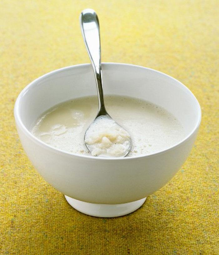 Supa crema de conopida reteta