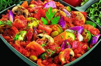 Reteta tocanita de legume