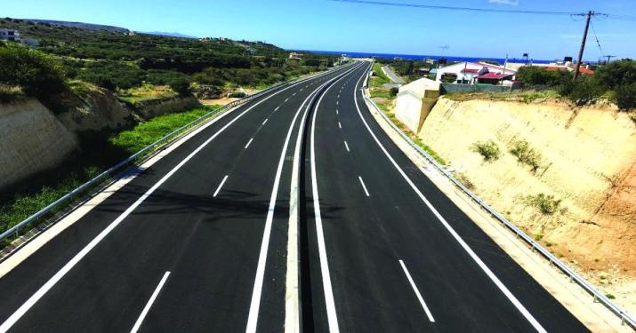 Η ακτινογραφία του ΒΟΑΚ – Ποιά έργα θα γίνουν σε κάθε τμήμα του αυτοκινητόδρομου   Rethemnos News