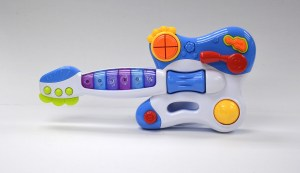 Speelgoed muziekinstrument
