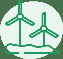 Besparing van grondstoffen en energie