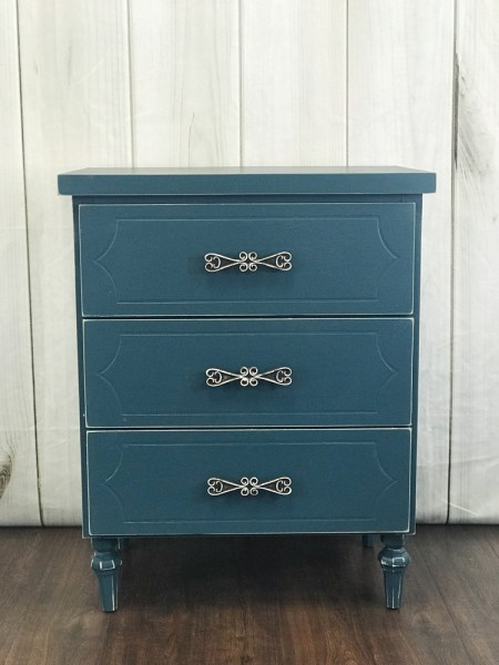 Denim Blue Furniture