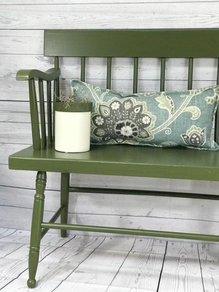 English Ivy Furniture