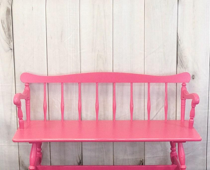 Flamingo Rethunk Junk Color