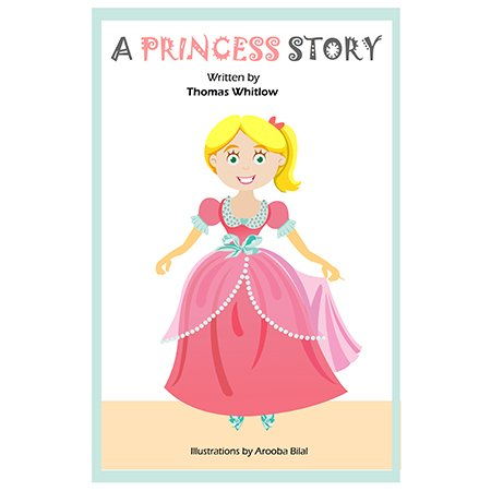 Cover A Princess Story
