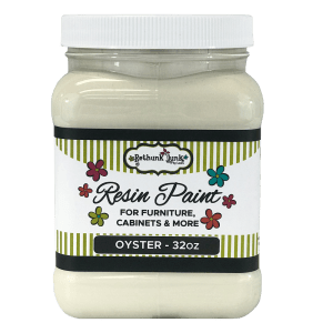 Oyster Quart