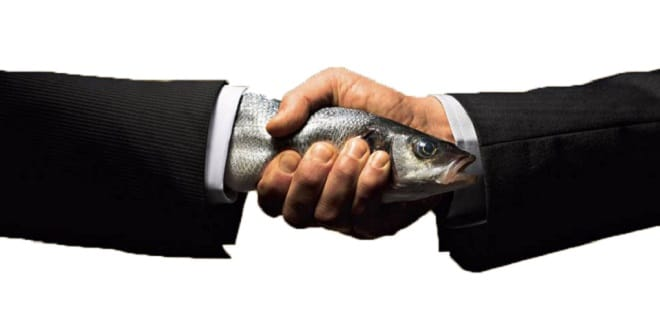 Is Limp Fish Handshake An Early Symptom of Type 2 Diabetes?