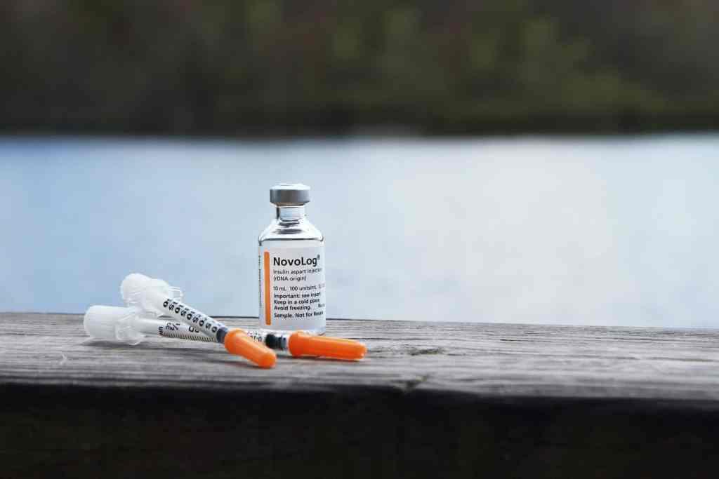 Insuline is the lifeline of diabetic people