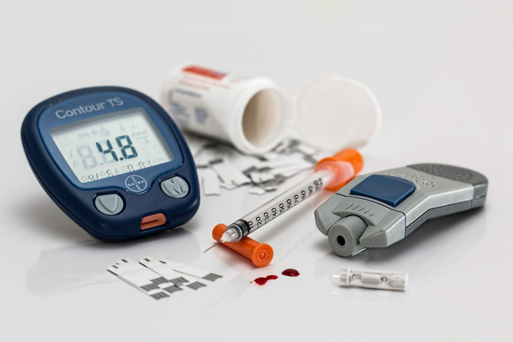Glucose meters come in many forms