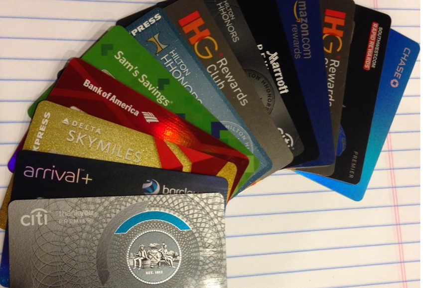 10 Months and $5,306. Everything You Need To Know About Credit Card Churning