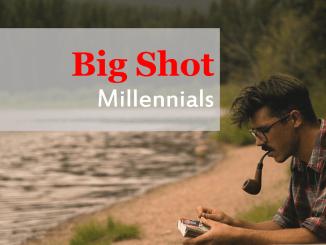 Big Shot Millenials