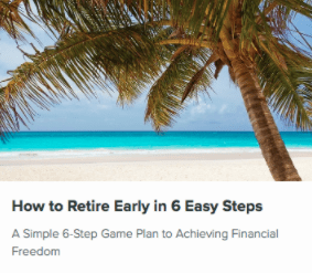 How To Retire Early in 6 Easy Steps