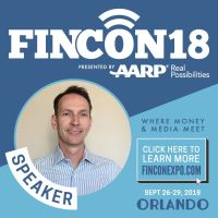 FinCon 2018 - Dylin Redling